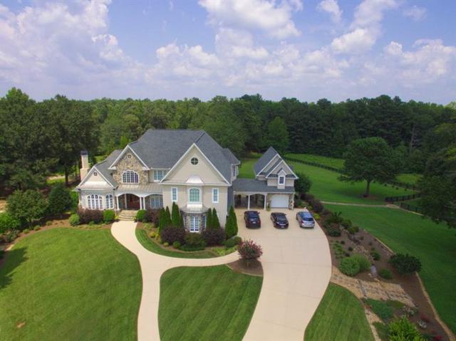 1138 Bexton Road, Moreland, GA 30259 (MLS #5954133) :: Carr Real Estate Experts