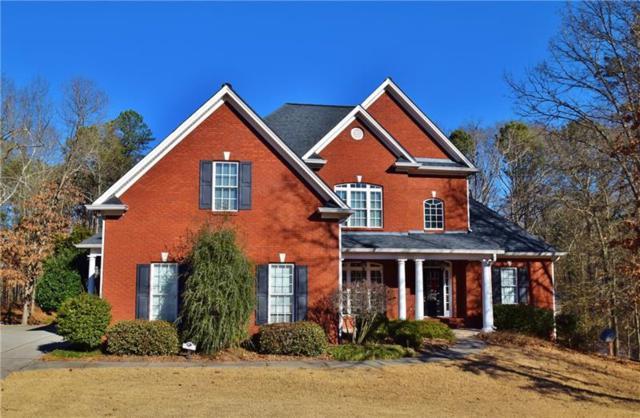 684 Iris Lane, Winder, GA 30680 (MLS #5954135) :: North Atlanta Home Team