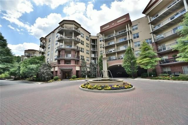 200 River Vista Drive #439, Atlanta, GA 30339 (MLS #5954180) :: Buy Sell Live Atlanta