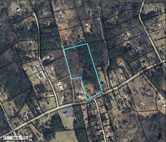 1411 Cronic Town Road, Auburn, GA 30011 (MLS #5954234) :: North Atlanta Home Team
