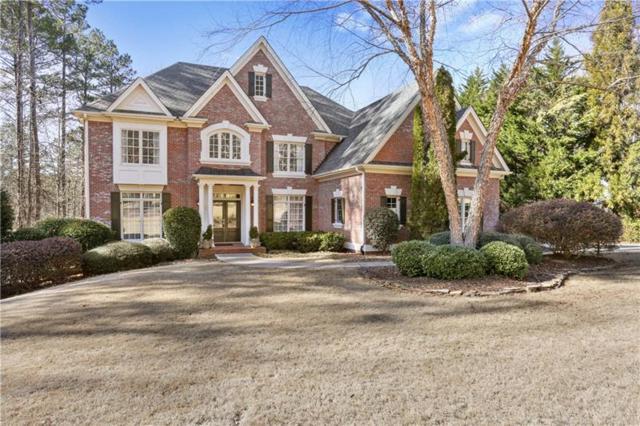15310 Treyburn Manor View, Milton, GA 30004 (MLS #5954318) :: North Atlanta Home Team