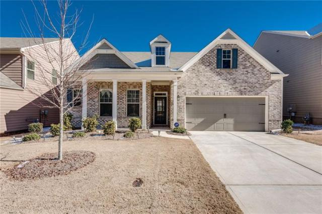 5250 Brierstone Drive, Alpharetta, GA 30004 (MLS #5954408) :: North Atlanta Home Team