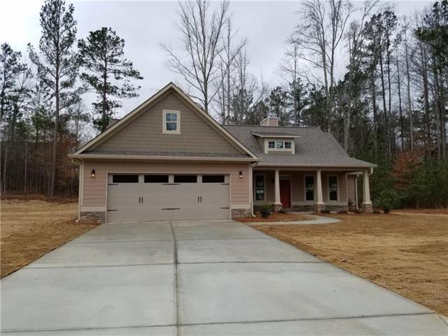 52 Stonecrest Way, Dallas, GA 30157 (MLS #5954412) :: North Atlanta Home Team