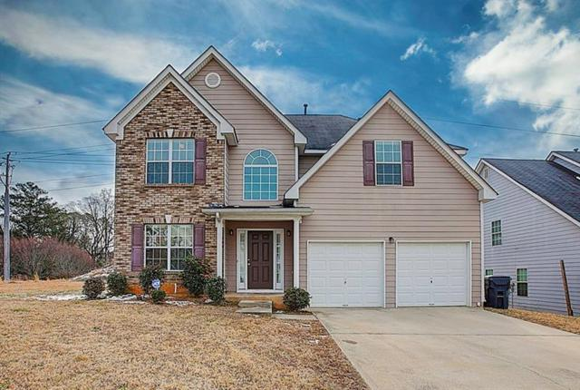 5656 Laurel Ridge Drive #2, East Point, GA 30344 (MLS #5954442) :: North Atlanta Home Team