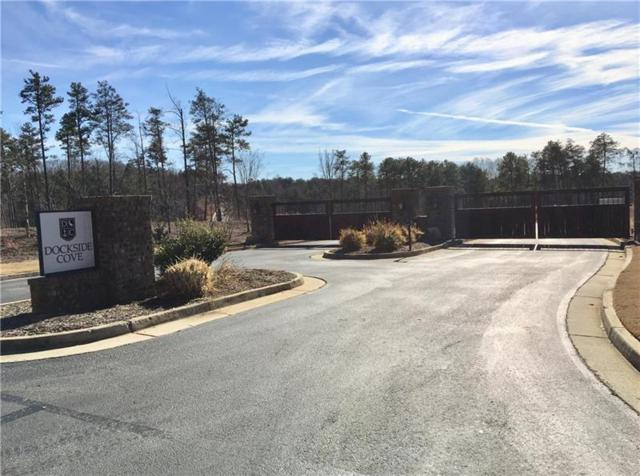 6099 Bluewater Boulevard, Gainesville, GA 30506 (MLS #5954478) :: The Bolt Group