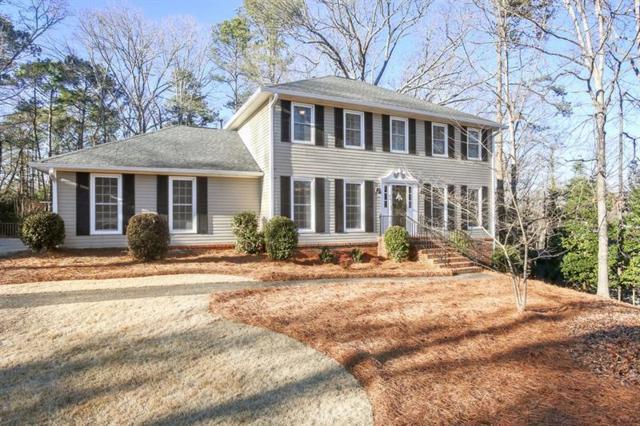 3450 Stillridge Drive, Johns Creek, GA 30022 (MLS #5954492) :: North Atlanta Home Team