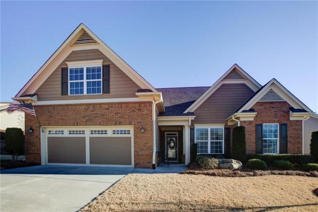 3445 Locust Cove Road SW, Gainesville, GA 30504 (MLS #5954543) :: North Atlanta Home Team