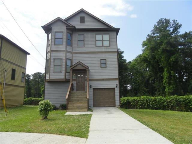 736 Prince Place NW, Atlanta, GA 30318 (MLS #5954562) :: RE/MAX Paramount Properties