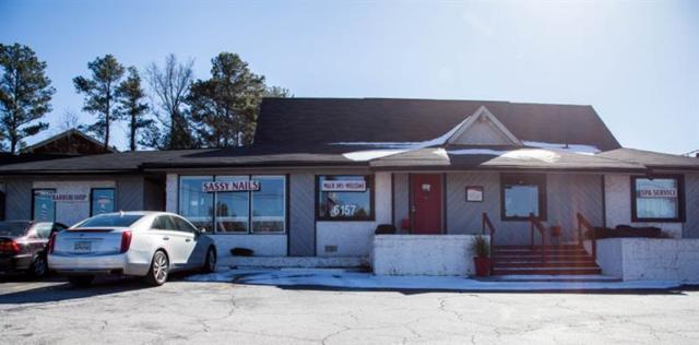 6157 Memorial Drive, Stone Mountain, GA 30083 (MLS #5954607) :: North Atlanta Home Team