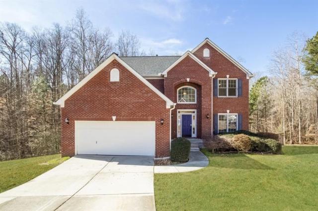 3462 Drawbridge Terrace, Duluth, GA 30096 (MLS #5954790) :: North Atlanta Home Team