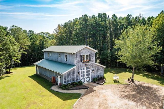 10 Mtn View Clubhouse Road, Buchanan, GA 30113 (MLS #5954812) :: Main Street Realtors