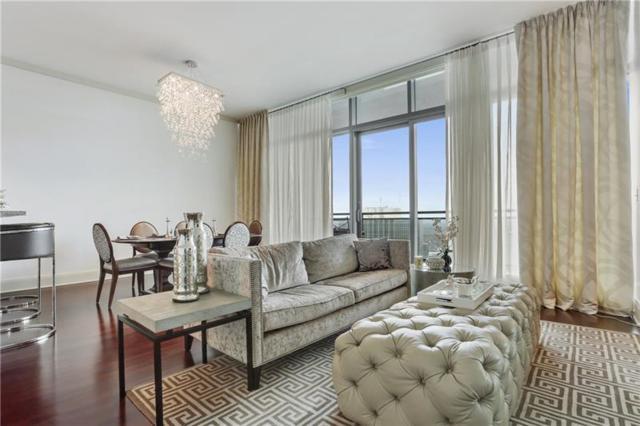 3344 Peachtree Road NE #2902, Atlanta, GA 30326 (MLS #5954848) :: Kennesaw Life Real Estate