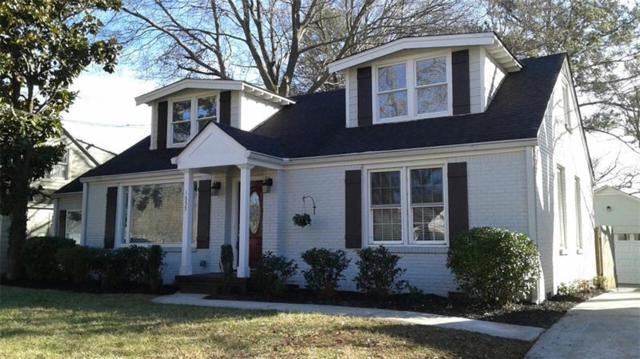 1659 May Avenue SE, Atlanta, GA 30316 (MLS #5954851) :: North Atlanta Home Team