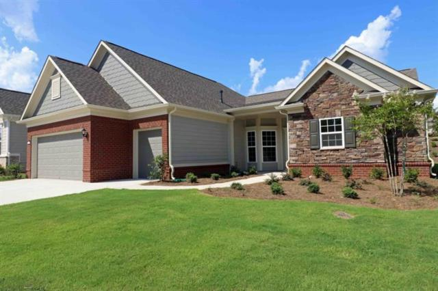 116 Marigold Court, Griffin, GA 30223 (MLS #5954892) :: The Bolt Group