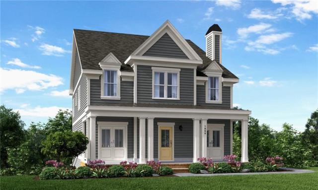 1933 Park Chase Lane NE, Brookhaven, GA 30324 (MLS #5954930) :: Carr Real Estate Experts