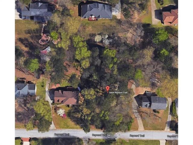5664 Reynard Trail, Lithonia, GA 30038 (MLS #5954985) :: Carr Real Estate Experts