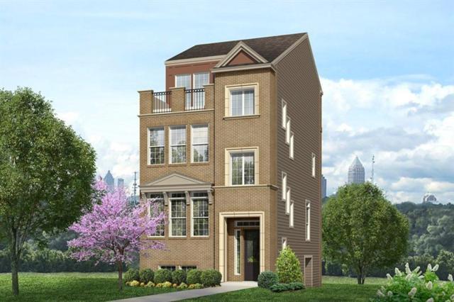 511 Broadview Lane NE, Atlanta, GA 30324 (MLS #5955045) :: Carr Real Estate Experts
