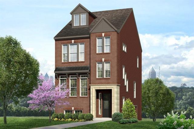 506 Broadview Lane NE, Atlanta, GA 30324 (MLS #5955064) :: North Atlanta Home Team