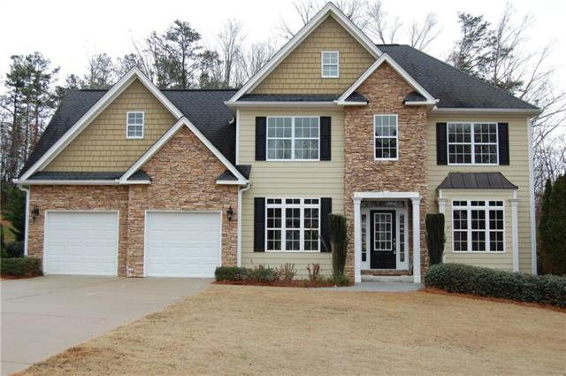 4421 N Gate Drive, Gainesville, GA 30506 (MLS #5955084) :: RE/MAX Paramount Properties