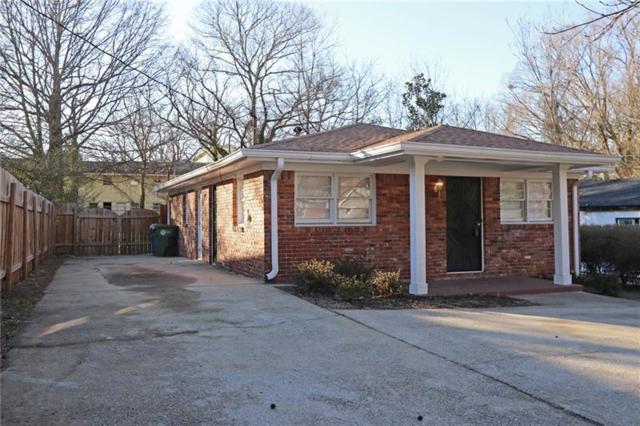394 Illinois Avenue NW, Atlanta, GA 30314 (MLS #5955113) :: North Atlanta Home Team