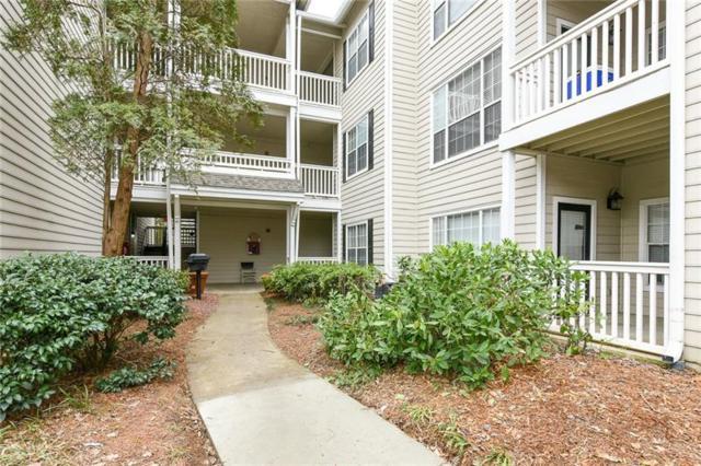 1250 Parkwood Circle SE #2112, Atlanta, GA 30339 (MLS #5955151) :: North Atlanta Home Team