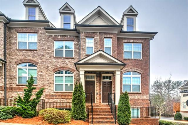 7295 Highland Bluff, Atlanta, GA 30328 (MLS #5955181) :: North Atlanta Home Team