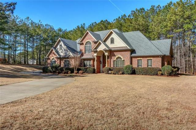 1920 Green Drive SW, Marietta, GA 30064 (MLS #5955188) :: North Atlanta Home Team