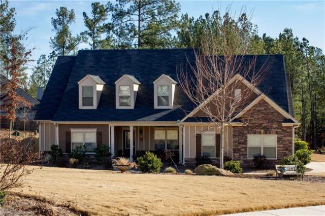 1550 Shadowstone Circle, Winder, GA 30680 (MLS #5955230) :: Carr Real Estate Experts