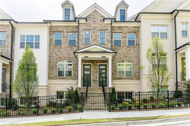 4243 Deming Circle, Atlanta, GA 30342 (MLS #5955264) :: North Atlanta Home Team
