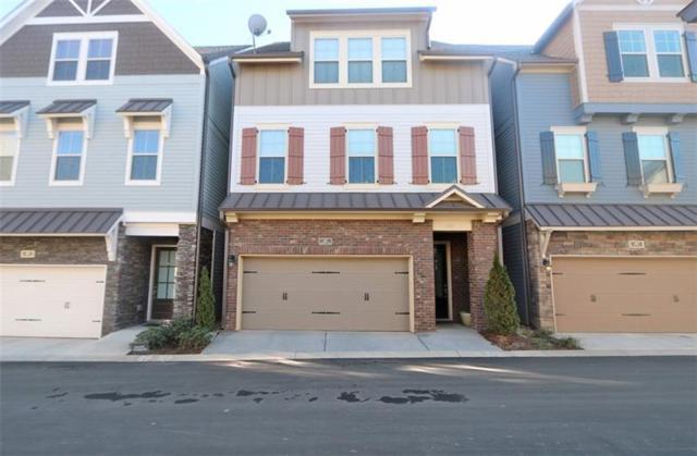 450 Cranleigh Ridge, Smyrna, GA 30080 (MLS #5955269) :: North Atlanta Home Team