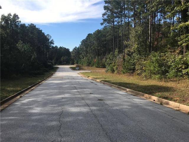 0 Yellow Brick Way, Covington, GA 30014 (MLS #5955272) :: North Atlanta Home Team