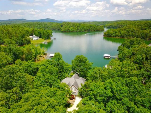 342 Talon Trace, Blairsville, GA 30512 (MLS #5955276) :: Iconic Living Real Estate Professionals