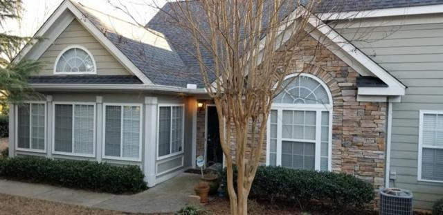 100 Village Lane, Roswell, GA 30075 (MLS #5955294) :: North Atlanta Home Team