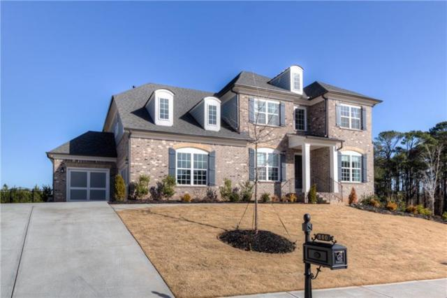 300 Harvest View Terrace, Woodstock, GA 30188 (MLS #5955349) :: North Atlanta Home Team