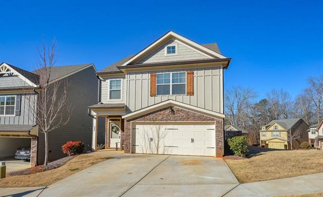 534 Broughton Drive, Canton, GA 30114 (MLS #5955375) :: North Atlanta Home Team