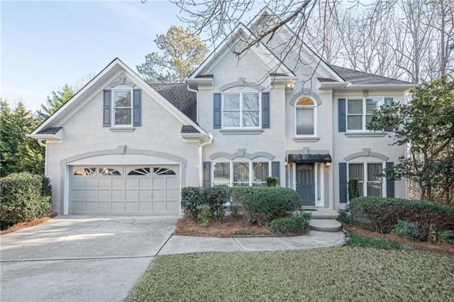 630 Oakmont Hill, Johns Creek, GA 30097 (MLS #5955385) :: Carr Real Estate Experts