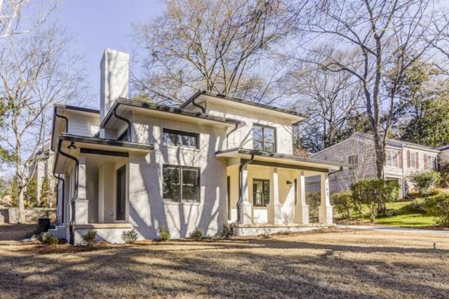 782 Piedmont Way NE, Atlanta, GA 30324 (MLS #5955436) :: North Atlanta Home Team
