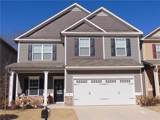 907 Hollytree Place, Acworth, GA 30102 (MLS #5955474) :: North Atlanta Home Team