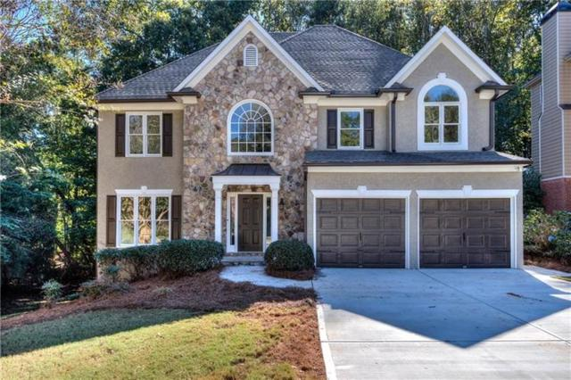 1109 Towne Lake Hills E, Woodstock, GA 30189 (MLS #5955496) :: North Atlanta Home Team