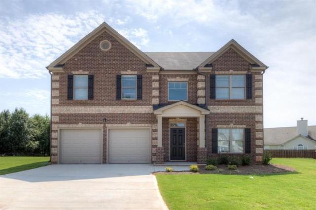 1041 Lear Drive, Locust Grove, GA 30248 (MLS #5955579) :: The Russell Group