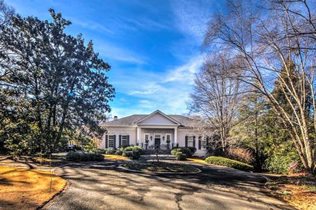 3456 Knollwood Drive NW, Atlanta, GA 30305 (MLS #5955595) :: North Atlanta Home Team