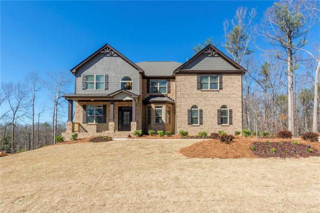 2734 Oak Grove Road, Loganville, GA 30052 (MLS #5955632) :: North Atlanta Home Team