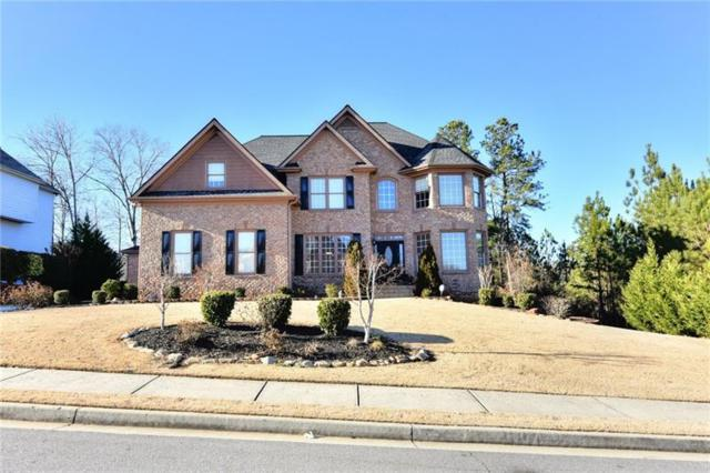 1592 Great Shoals Drive SE, Lawrenceville, GA 30045 (MLS #5955674) :: Rock River Realty