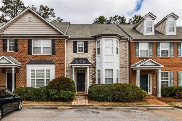 1308 Guilderoy Court #1308, Austell, GA 30106 (MLS #5955696) :: Kennesaw Life Real Estate