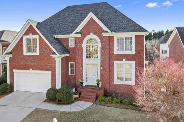 1312 Brookhaven Garden Lane, Brookhaven, GA 30319 (MLS #5955721) :: Carr Real Estate Experts