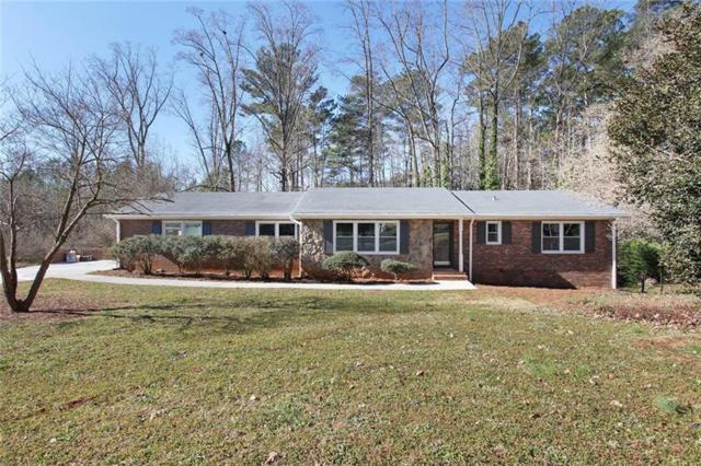 3452 Larch Pine Drive, Duluth, GA 30096 (MLS #5955728) :: North Atlanta Home Team