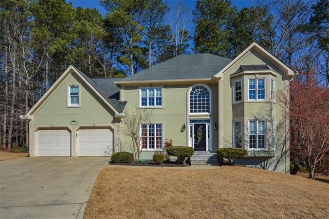 530 Delphinium Way NW, Acworth, GA 30102 (MLS #5955763) :: North Atlanta Home Team