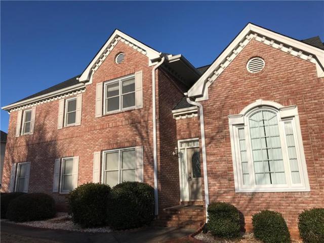 236 Chestnut Lake Way, Lilburn, GA 30047 (MLS #5955802) :: Carr Real Estate Experts