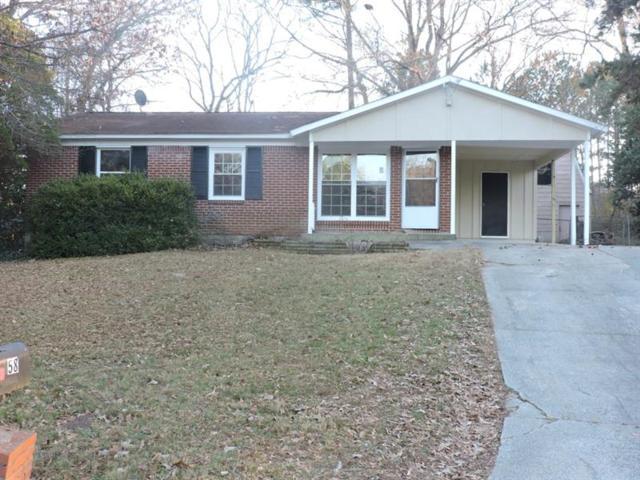 6658 Collins Court, Riverdale, GA 30274 (MLS #5955821) :: RE/MAX Paramount Properties