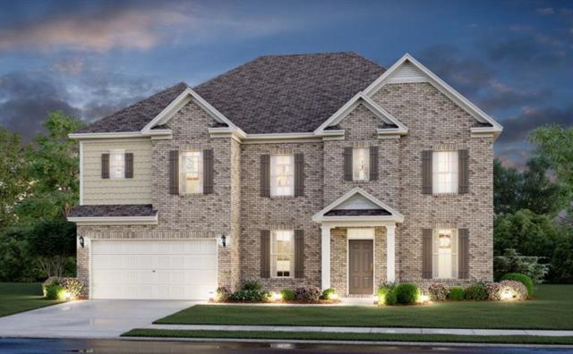 280 Riverwalk Farm Parkway, Covington, GA 30014 (MLS #5955828) :: Carr Real Estate Experts